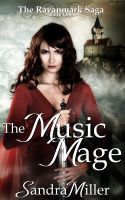 Cover for 'The Music Mage'