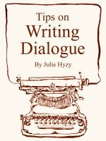 Cover for 'Tips on WRITING DIALOGUE'