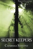 Cover for 'Secret Keepers'
