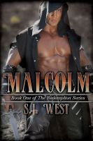 S.J. West - Malcolm, Book 1, The Redemption Series