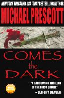 Cover for 'Comes the Dark'