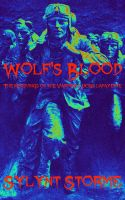 Cover for 'Wolf's Blood (The Misgivings of the Vampire Lucius Lafayette)'