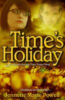 Cover for 'Time's Holiday'