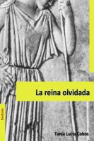 Cover for 'La Reina Olvidada'