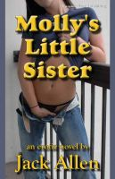 Cover for 'Molly's Little Sister'