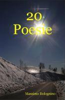 20 Poesie - Massimo Bolognino