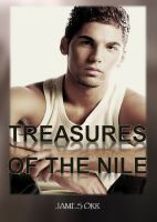 Cover for 'Treasures of the Nile'