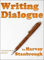 Writing Dialogue cover