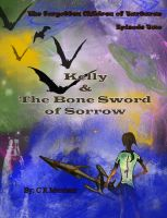 Kelly and the Bone Sword of Sorrow cover