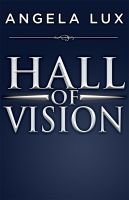 Cover for 'Hall of Vision'