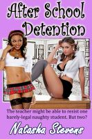 Cover for 'After School Detention'
