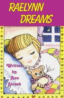 Cover for 'Raelynn Dreams'