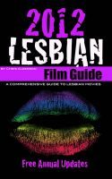 Cover for '2012 Lesbian Film Guide'