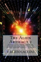 Cover for 'The Alien Artifact 2'