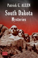 Cover for 'South Dakota Mysteries'