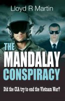 Cover for 'The Mandalay Conspiracy'
