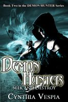 Cover for 'Demon Hunter: Seek and Destroy'