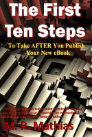 Cover for 'The First Ten Steps'