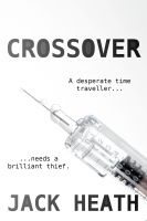 Cover for 'Crossover'