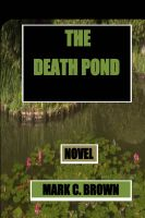 Cover for 'The Death Pond'