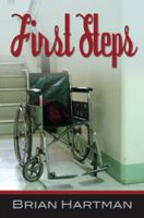 Cover for 'First Steps (A Short Story)'