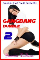 Cover for 'Gangbang Bundle 2'