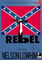 Cover for 'Rebel'