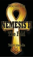 Cover for 'Nemesis II The Fold'