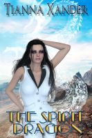 Cover for 'The Spirit Dragon'