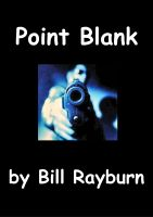 Cover for 'Point Blank'
