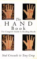 Cover for 'The Complete Guide to Reading Hands'