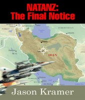 Cover for 'Natanz: The Final Notice'