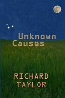 Cover for 'Unknown Causes'