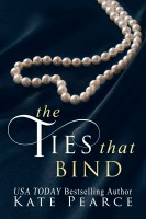 Kate Pearce - The Ties That Bind
