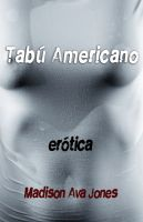 Cover for 'Tabú Americano (Spanish Edition)'