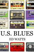 Cover for 'U.S. Blues'