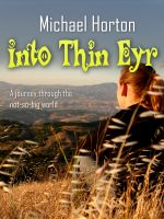 Cover for 'Into Thin Eyr (Eyr, #1)'
