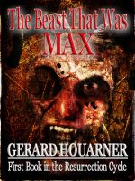 Cover for 'The Beast That Was Max'