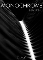 Cover for 'MONOCHROME NATURE'