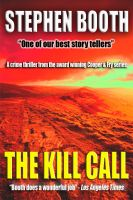 Cover for 'The Kill Call'