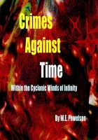 Cover for 'Crimes Against Time'
