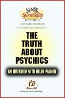 Cover for 'The Truth About Psychics: an interview with Helen Palmer'
