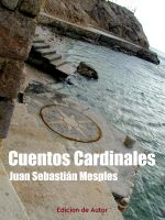 Cover for 'Cuentos Cardinales'
