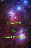 Cover for 'Adam 2552'