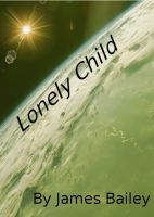 Cover for 'Lonely Child'