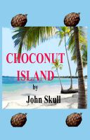 Cover for 'Choconut Island'