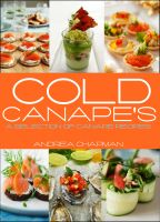 Cover for 'Cold Canapes'