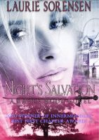 Cover for 'Ravenwood: Night's Salvation'