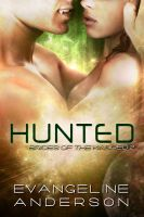 Cover for 'Hunted--Book 2 Brides of the Kindred'