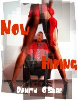 Cover for 'Now Hiring'